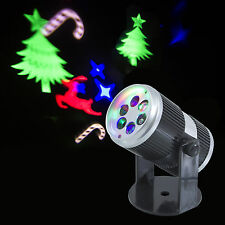 Christmas Workshop Festive LED Projector Light
