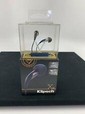 KLIPSCH X12i Balanced Armature Headphones
