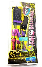 Monster High Fashion Clothes Pack Create-A-Monster Color Me Creepy BRAND NEW