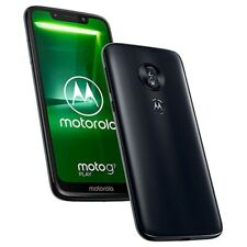Motorola Moto G7 Play - XT1952-1 32GB -Deep Indigo Unlocked Single SIM