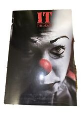 """NECA IT Pennywise Clown 1990 Ultimate 7"""" Action Figure 1:12 Movie Doll 2018"""