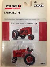 1/64 Ertl Farmall M Tractor