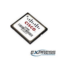 Cisco MEM-3900-512MB - 512MB Compact Flash for Cisco 1900 / 2900 / 3900 ISR