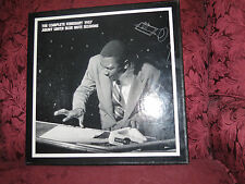 JIMMY SMITH - MOSAIC: THE COMPLETE BLUE NOTE SESSIONS 1957 3-CD BOX SET