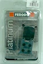 FERODO Pastiglie Freno P Anteriori Zundapp KS 50 SPORT - SUPERSPORT / KS 100