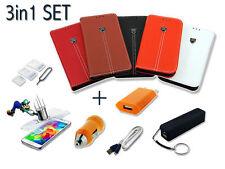 Universale unifarbene Handy-Taschen & -Schutzhüllen für Samsung