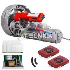 Kit motore per serrande avvolgibili Aprimatic 140Kg 200/60 con centralina e 2TX
