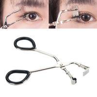 Eyelash Curler Tweezers Curling Eyelash Clip Cosmetic Eye Beauty Makeup Tool