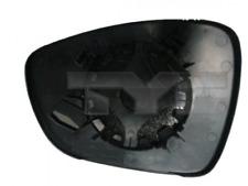 Spiegelglas, Außenspiegel für Karosserie TYC 305-0169-1