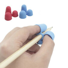 3pcs Pencil Grip Children Students Stationery Practise Device Correction Tool