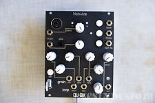 QU-BIT NEBULAE Granular Synthesis f. Doepfer Make Noise Cwejman Intelllijel Case