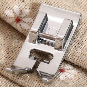 New Zig Zag Snap On Presser Foot for Singer Brother Juki Domestic Sewing Machine
