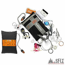 Gerber Bear Grylls Survival Ultimate Kit, Tool, Survival, Extérieur, Camping, neuf dans sa boîte
