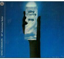 King Crimson - USA [New CD] With DVD, Anniversary Edition