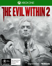 The Evil Within 2 Microsoft XBOX ONE Game - Open Box