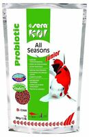Sera Koi Junior All Seasons Probiotic  500g  Pond Food