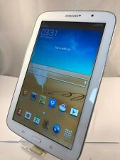 Samsung Galaxy Note 8.0 Wi-Fi White Android Tablet With Stylus Pen Grade B