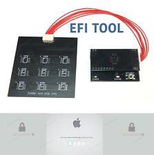 EFI iCloud Unlock Tool for Apple iMac MacBook Pro MacBook Air Mac mini 2011-2017