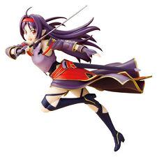 New Japanes Anime Sword Art Online SAOⅡ Konno Yuuki 11combo OSS Figure Figurine