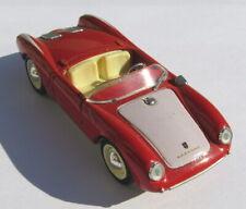 PORSCHE 550A RS Spyder route 1954 - Brumm 1/43