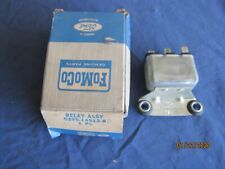 NOS Ford Lincoln relay C3VY-14512-B convertible top neutral 63 64 65