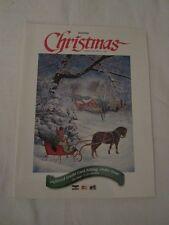 CHRISTMAS 1997 Amway Catalog