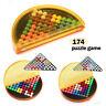 Pr Beads Iq Puzzle Pyramid Educational Toys Mind Game Logic Brain Teaser Kid Toy