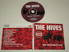 The Hives / Your NEW Favourite Band ( BHE 157 / OMV 5.0157.70.5629 CD Album