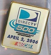 2006 Martinsville NASCAR Event Pin
