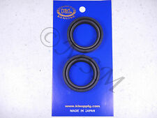 HONDA ATC200X ATC250ES BIG RED NEW K&L FRONT FORK DAMPER OIL SEAL SET 15-5063
