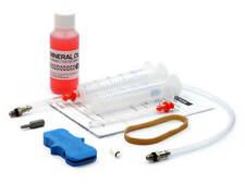 Epic Bleed Kit for Tektro/TRP Brakes & Mineral Oil - Slate, Quadiem G-Spec,HY/RD