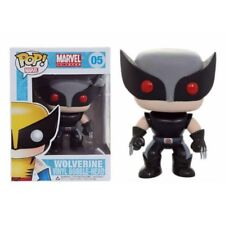 Funko Pop Vinyl - X-Men - X-Force Wolverine