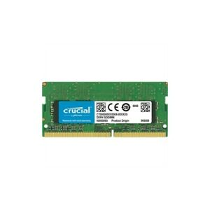 MICRON CONSUMER PRODUCTS GROUP CT4G4SFS8266 4GB DDR4 NON-ECC UNBUFFERED - 266...