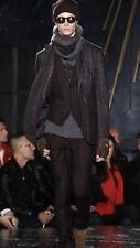 John Varvatos Collection wool Vest. 50 US 40. $598