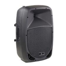SOUNDSATION GO-SOUND 12A cassa amplificata diffusore attivo 880 watt dj karaoke