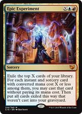 Epic Experiment - Epic Experiment MTG Magic C15 Commander 2015 eng / ita