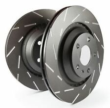 USR7489 EBC ULTIMAX BRAKE DISCS (PAIR)