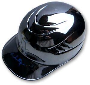Vin Scully Signed Autographed Baseball Helmet Los Angeles Dodgers JSA BB94483