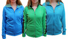 Nike Polyester Coats & Jackets for Women