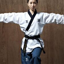 JCALICU POOMSAE Dan/WTF Poomsae Uniform For female