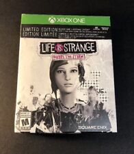Life Is Strange Before the Storm [ Limited Edition ] (XBOX ONE) NEW