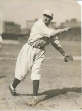 Charley Hall original photo Paul Thompson Type I Red Sox