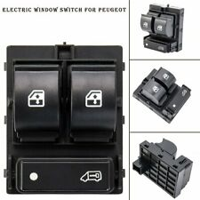 Electric Window Switch For PEUGEOT BOXER CITROEN RELAY FIAT DUCATO 735487419