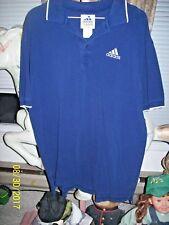 ADIDAS  Short Sleeve Polo / Rugby Casual Shirt