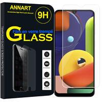 "Film Vitre Verre Trempé Protecteur d'écran Samsung Galaxy A50S 6.4"" SM-A507FN"