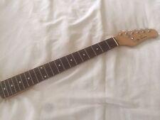 21 fret Jay Turser strat stratocaster style guitar neck w/ tuners & truss rod.