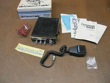Vintage Midland Convoy Buddy Cb Radio Model 77-882 Vintage Cb Radio Semi