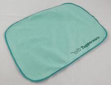 Tupperware T 18 FaserPro Faser Pro Durchblick Mikrofasertuch Hellgrün Grün Neu