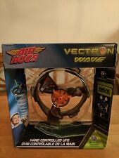 New Air Hogs VECTRON WAVE Hand Controlled UFO Spin Master