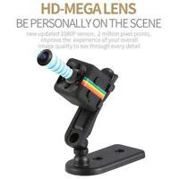 YONIS - Mini Caméra Hd Sport Sans Fil Détection Mouvement Infrarouge Carte